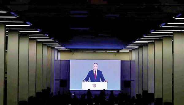 ولادیمیر پوتین,اخبار سیاسی,خبرهای سیاسی,اخبار بین الملل