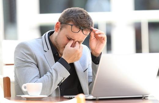 محافظت از چشمها در برابر مانیتور,اخبار پزشکی,خبرهای پزشکی,مشاوره پزشکی