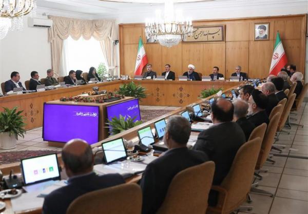 تصویب آییننامه قانون حمایت از توسعه صنایع پایین دستی نفت خام و میعانات گازی