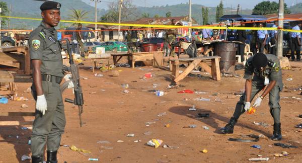 حمله داعش به شمال شرق نیجریه,اخبار سیاسی,خبرهای سیاسی,اخبار بین الملل