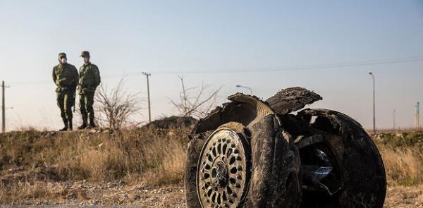 سقوط هواپیمای اوکراینی,اخبار حوادث,خبرهای حوادث,حوادث