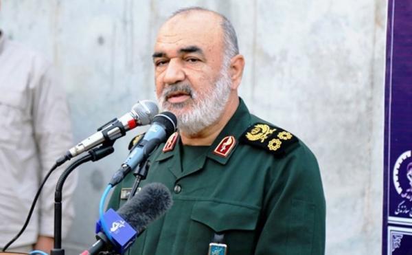 سردار سلامی,اخبار سیاسی,خبرهای سیاسی,دفاع و امنیت