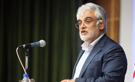 محمدمهدی طهرانچی,اخبار دانشگاه,خبرهای دانشگاه,دانشگاه