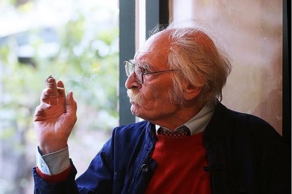 محمود دولتآبادی,اخبار فرهنگی,خبرهای فرهنگی,کتاب و ادبیات