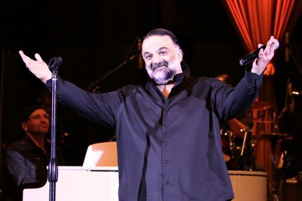 لغو کنسرت علیرضا عصار,اخبار هنرمندان,خبرهای هنرمندان,موسیقی