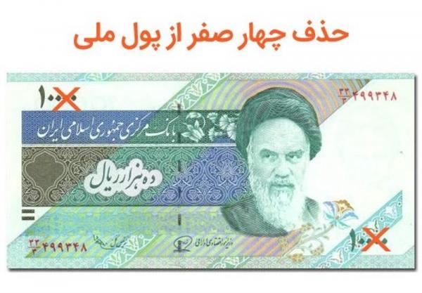 لایحه حذف صفر از پول ملی به جلسه علنی ارجاع شد/ تعیین تکلیف ۶ طرح تفحص