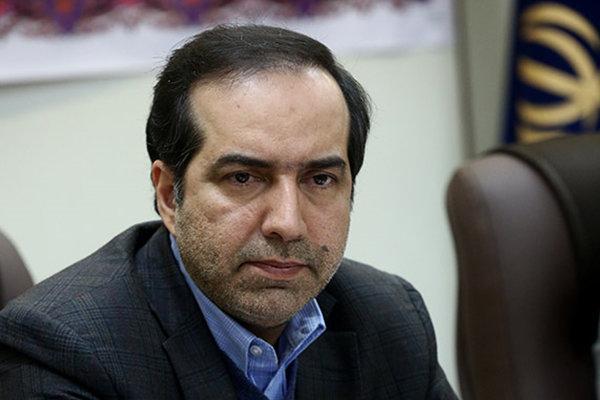 حسین انتظامی,اخبار صدا وسیما,خبرهای صدا وسیما,رادیو و تلویزیون