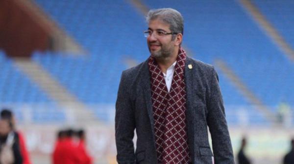 فرهاد حمیداوی,اخبار فوتبال,خبرهای فوتبال,لیگ برتر و جام حذفی