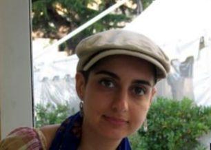 مریم مهاجر,اخبار هنرمندان,خبرهای هنرمندان,جشنواره