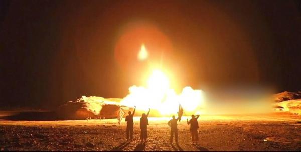 حمله موشکی یمن به مأرب,اخبار سیاسی,خبرهای سیاسی,خاورمیانه