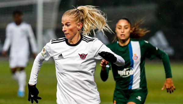 لیگ فوتبال زنان,اخبار ورزشی,خبرهای ورزشی,ورزش بانوان