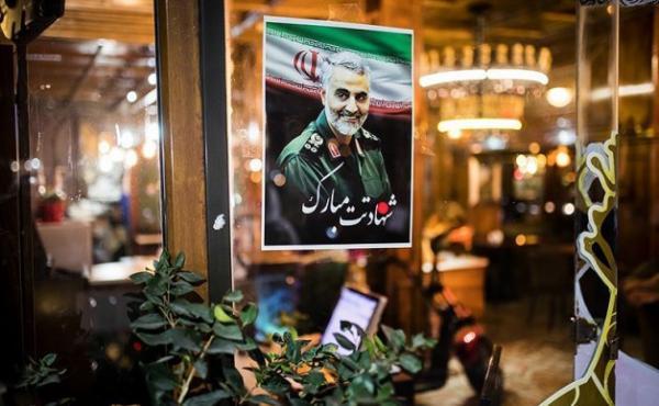 سردار سلیمانی,اخبار سیاسی,خبرهای سیاسی,دفاع و امنیت