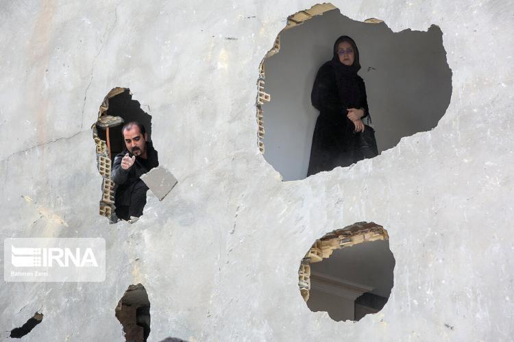 تصاویر انفجار در میدان فردوسی,عکس های حوادث,تصاویر نشتی گاز در میدان فردوسی