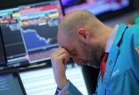 افت شاخص سهام داوجونز,اخبار اقتصادی,خبرهای اقتصادی,اقتصاد جهان