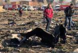 سقوط هواپیمای اوکراین در تهران,اخبار سیاسی,خبرهای سیاسی,اخبار سیاسی ایران