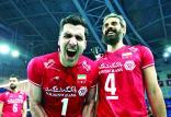 شهرام محمودی,اخبار ورزشی,خبرهای ورزشی,والیبال و بسکتبال
