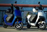 اسکوترهای جدید Segway,اخبار خودرو,خبرهای خودرو,وسایل نقلیه