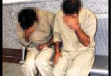 دستگیری عاملان جنایت پسر جوان,اخبار حوادث,خبرهای حوادث,جرم و جنایت