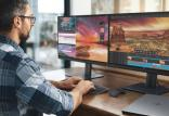 مانیتورهای جدید DELL و Alienware,اخبار دیجیتال,خبرهای دیجیتال,لپ تاپ و کامپیوتر