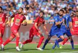 فوتبال ایران,اخبار فوتبال,خبرهای فوتبال,حواشی فوتبال
