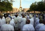 مراسم تشییع پیکر سلطان قابوس,اخبار سیاسی,خبرهای سیاسی,سیاست