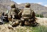 نیروهای نظامی آمریکایی,اخبار افغانستان,خبرهای افغانستان,تازه ترین اخبار افغانستان