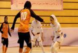 تیم فوتبال بانوان ایران,اخبار ورزشی,خبرهای ورزشی,ورزش بانوان