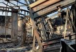 پایگاه عین الاسد در عراق,اخبار سیاسی,خبرهای سیاسی,دفاع و امنیت