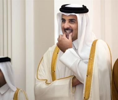 تمیم بن حمد بن خلیفه آل ثانی,اخبار سیاسی,خبرهای سیاسی,سیاست خارجی