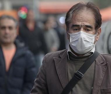 انتشار بوی نامطبوع در تهران,اخبار اجتماعی,خبرهای اجتماعی,محیط زیست
