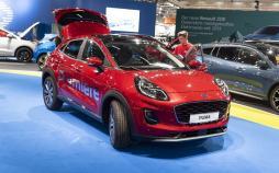 تصاویر نمایشگاه خودروی وین 2020,عکس های نمایشگاه خودروی وین 2020,تصاویر انواع خودروهای فولکس واگن