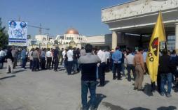 کارگران شرکت هپکو اراک,کار و کارگر,اخبار کار و کارگر,اعتراض کارگران
