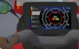 فن آوری های موتوری نوین,اخبار خودرو,خبرهای خودرو,وسایل نقلیه
