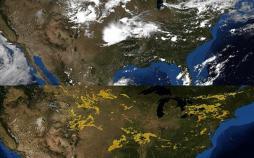 روش پیشبینی سریع آب و هوا