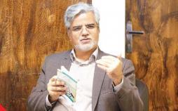 محمود صادقی,اخبار انتخابات,خبرهای انتخابات,انتخابات مجلس