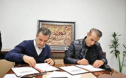 یحیی گلمحمدی و محمدحسن انصاری فرد,اخبار ورزشی,خبرهای ورزشی, مدیریت ورزش