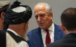 مذاکرات طالبان و آمریکا,اخبار افغانستان,خبرهای افغانستان,تازه ترین اخبار افغانستان