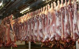 بازار گوشت,اخبار اقتصادی,خبرهای اقتصادی,کشت و دام و صنعت