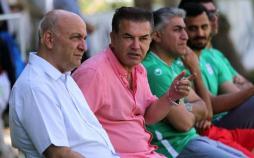 حمید استیلی,اخبار فوتبال,خبرهای فوتبال,فوتبال ملی
