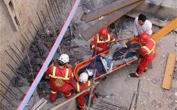 ریزش معدن زغال سنگ در بهاباد یزد,کار و کارگر,اخبار کار و کارگر,حوادث کار