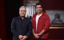 منوچهر هادی و مهران مدیری,اخبار صدا وسیما,خبرهای صدا وسیما,رادیو و تلویزیون