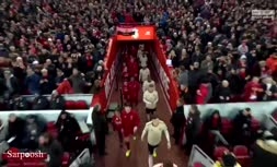 فیلم/ خلاصه دیدار لیورپول 2-0 منچستریونایتد (لیگ برتر انگلیس)