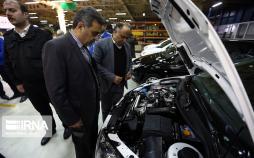 تصاویر خط تولید محصولات ایران خودرو,عکس های محصولات ایران خودرو,تصاویر محصولات ایران خودرو با موتور یورو ۵