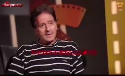 فیلم/ حرفهای تلخ و تکاندهنده ابوالفضل پورعرب درباره دشواری ستاره بودن در ایران