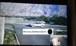 فیلم/لحظه تصادف کامیون و پراید؛ ۵ سرنشین پراید در این حادثه کشته شدند