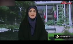 فیلم/ تولد نوزاد فریز شده در اصفهان پس از ۱۳ سال