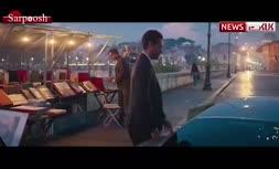 فیلم/ فراری رم، شاهکار جدید شرکت ایتالیایی
