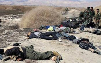 کشته شدن سرکرده داعش در شمال بغداد,اخبار سیاسی,خبرهای سیاسی,خاورمیانه