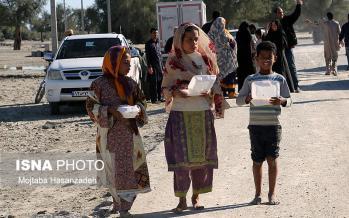 تصاویر وضعیت روستاهای سیل زده جاسک,عکس های وضعیت روستاهای سیل زده جاسک,تصاویر سیل اخیر در شهرستان جاسک