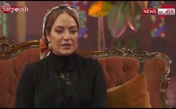 فیلم/ مهناز افشار: به راحتی میتوانم به ایران بازگردم